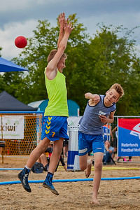 Molecaten NK Beach Handball 2016 dag 1 img 013