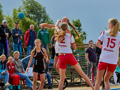 Molecaten NK Beach Handball 2016 dag 2 img 005