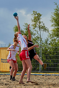 Molecaten NK Beach Handball 2016 dag 2 img 004