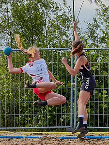 Molecaten NK Beach Handball 2016 dag 2 img 013