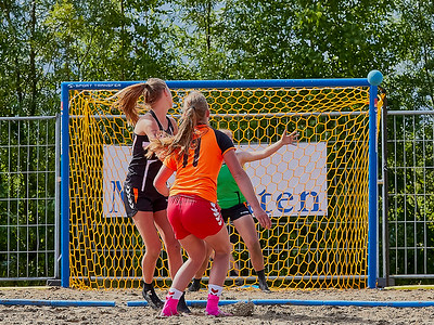 Molecaten NK Beach Handball 2016 dag 2 img 024