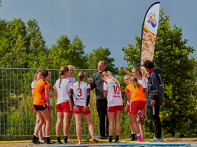 Molecaten NK Beach Handball 2016 dag 2 img 003
