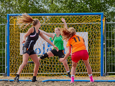 Molecaten NK Beach Handball 2016 dag 2 img 017