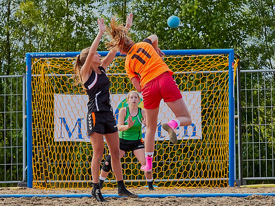 Molecaten NK Beach Handball 2016 dag 2 img 006