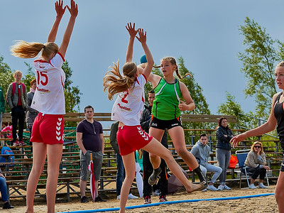 Molecaten NK Beach Handball 2016 dag 2 img 018