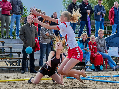 Molecaten NK Beach Handball 2016 dag 2 img 011