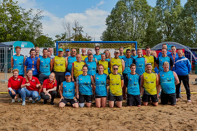Molecaten NK Beach Handball 2016 dag 2 img 026