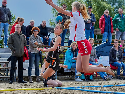 Molecaten NK Beach Handball 2016 dag 2 img 010