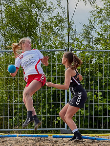 Molecaten NK Beach Handball 2016 dag 2 img 012