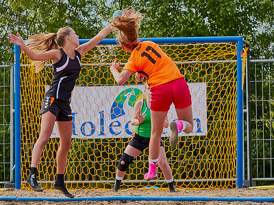 Molecaten NK Beach Handball 2016 dag 2 img 015
