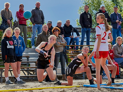 Molecaten NK Beach Handball 2016 dag 2 img 022