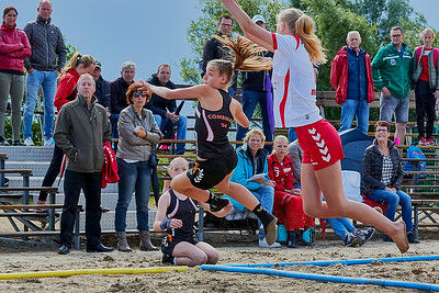 Molecaten NK Beach Handball 2016 dag 2 img 009
