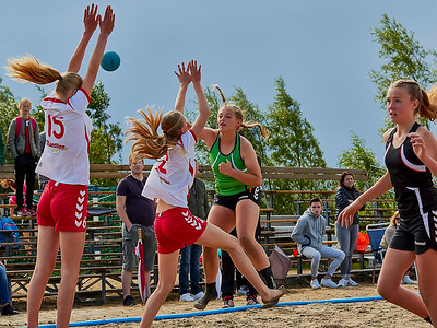 Molecaten NK Beach Handball 2016 dag 2 img 019