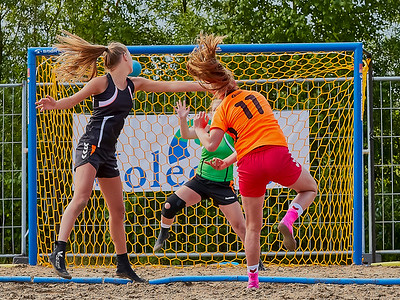 Molecaten NK Beach Handball 2016 dag 2 img 016