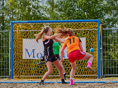 Molecaten NK Beach Handball 2016 dag 2 img 007