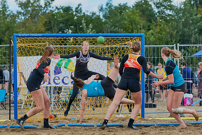 Molecaten NK Beach Handball 2016 dag 2 img 490