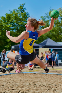 Molecaten NK Beach Handball 2016 dag 1 img 365