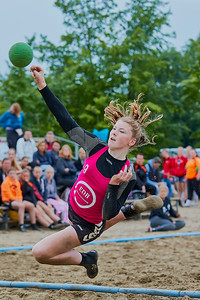 Molecaten NK Beach Handball 2016 dag 2 img 115