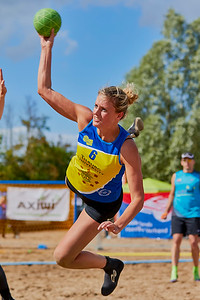 Molecaten NK Beach Handball 2016 dag 1 img 396