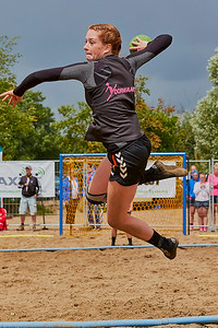 Molecaten NK Beach Handball 2016 dag 2 img 388