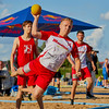 Molecaten NK Beach Handball 2016 dag 1 img 739