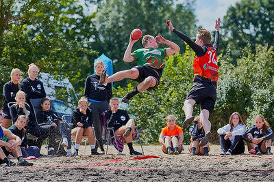 Molecaten NK Beach Handball 2016 dag 1 img 322