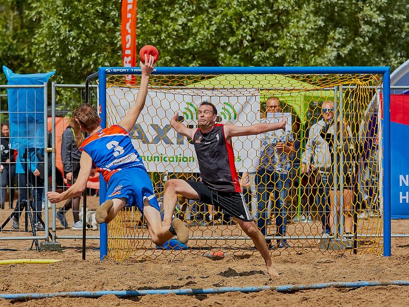 Molecaten NK Beach Handball 2016 dag 1 img 097