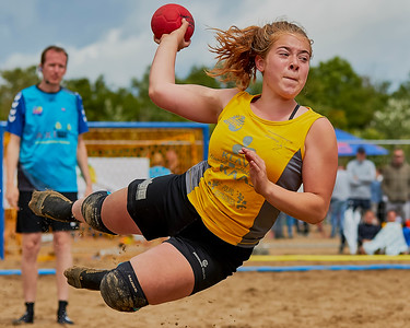 Molecaten NK Beach Handball 2016 dag 2 img 238