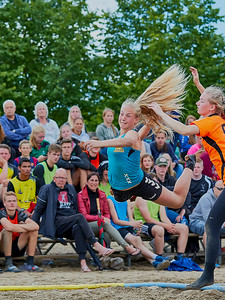 Molecaten NK Beach Handball 2016 dag 2 img 563