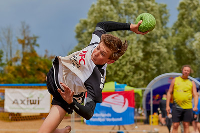 Molecaten NK Beach Handball 2016 dag 2 img 277