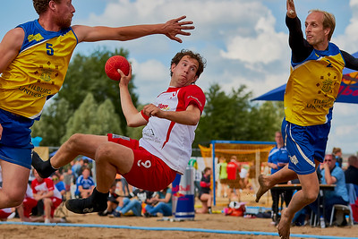 Molecaten NK Beach Handball 2016 dag 2 img 635