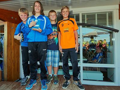 Molecaten NK Beach Handball 2015 Prijsuitreiking img 004