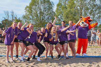 Molecaten NK Beach Handball 2017 Prijsuitreiking img 012