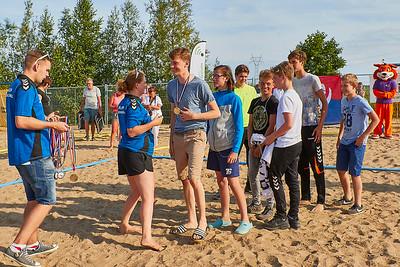 Molecaten NK Beach Handball 2017 Prijsuitreiking img 013