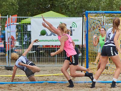 Molecaten NK Beach Handball 2017 dag 1 img 011