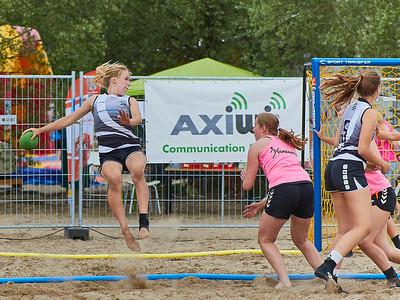 Molecaten NK Beach Handball 2017 dag 1 img 008