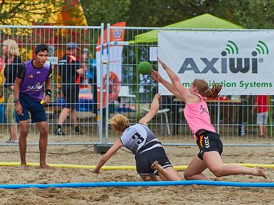 Molecaten NK Beach Handball 2017 dag 1 img 020