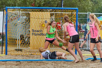 Molecaten NK Beach Handball 2017 dag 1 img 002