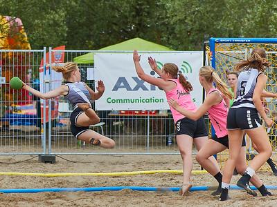 Molecaten NK Beach Handball 2017 dag 1 img 009