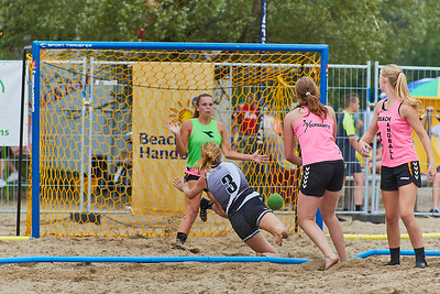 Molecaten NK Beach Handball 2017 dag 1 img 001