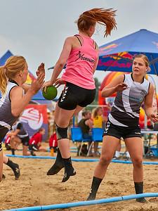 Molecaten NK Beach Handball 2017 dag 1 img 013