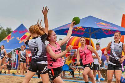 Molecaten NK Beach Handball 2017 dag 1 img 004