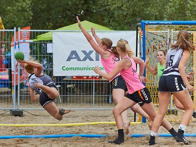 Molecaten NK Beach Handball 2017 dag 1 img 010
