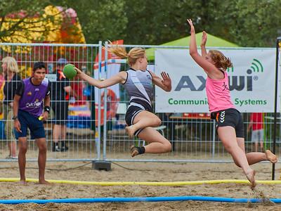 Molecaten NK Beach Handball 2017 dag 1 img 017