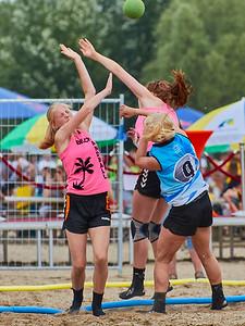 Molecaten NK Beach Handball 2017 dag 1 img 022