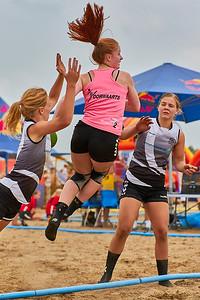 Molecaten NK Beach Handball 2017 dag 1 img 014