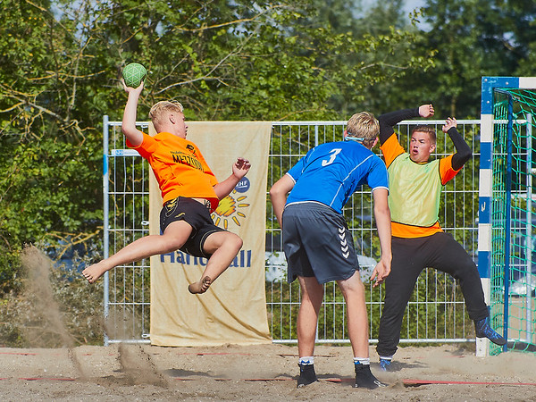 Molecaten NK Beach Handball 2017 dag 2 img 001