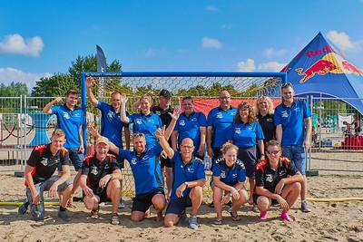 Molecaten NK Beach Handball 2017 Scheidsrechters & vrijwilligers img 7