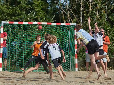 Molecaten NK Beach Handball 2015 dag 2 img 028
