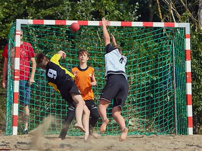 Molecaten NK Beach Handball 2015 dag 2 img 024